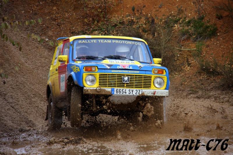 "2010 - Plaines & Vallées 2010 ""matt-c76"" Rally241"