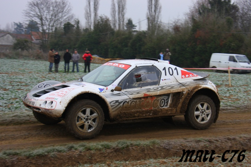 "2010 - Plaines & Vallées 2010 ""matt-c76"" Rally245"