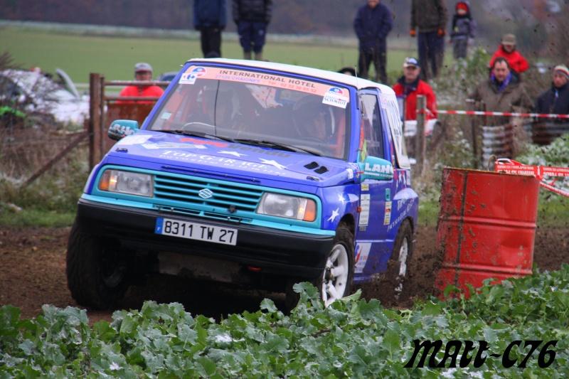 "2010 - Plaines & Vallées 2010 ""matt-c76"" Rally248"