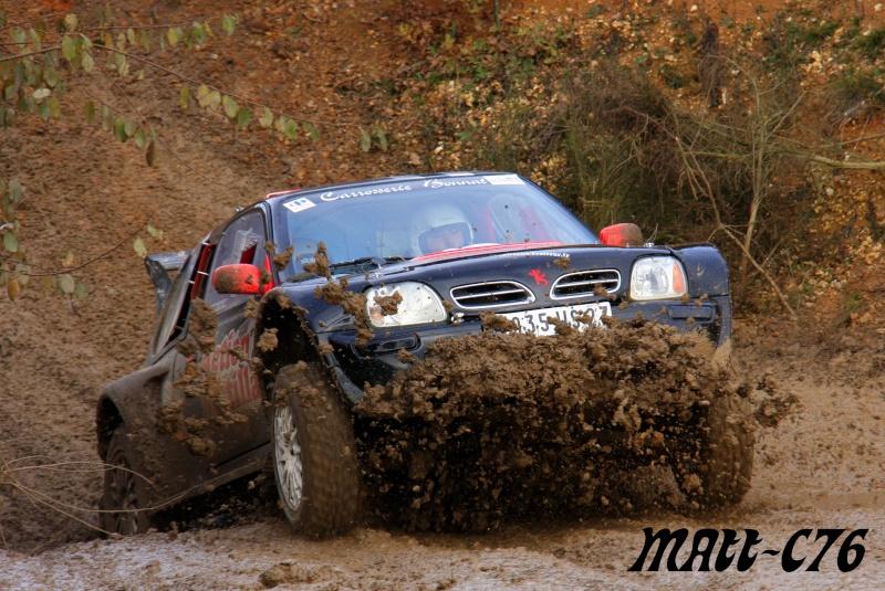 "2010 - Plaines & Vallées 2010 ""matt-c76"" Rally250"