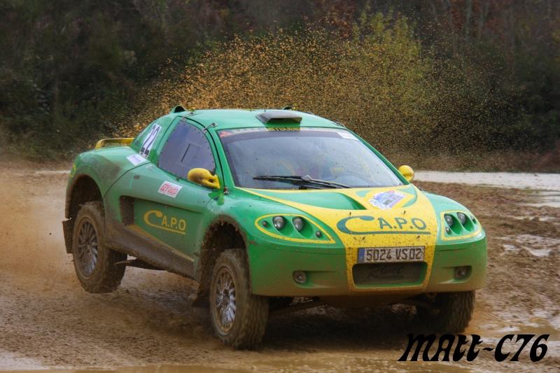 "2010 - Plaines & Vallées 2010 ""matt-c76"" Rally251"