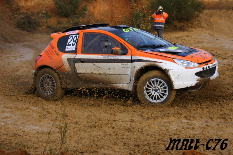 "2010 - Plaines & Vallées 2010 ""matt-c76"" Rally254"
