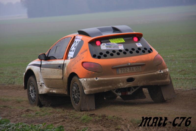 "2010 - Plaines & Vallées 2010 ""matt-c76"" Rally257"