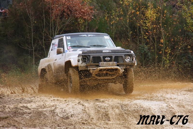 "2010 - Plaines & Vallées 2010 ""matt-c76"" Rally260"