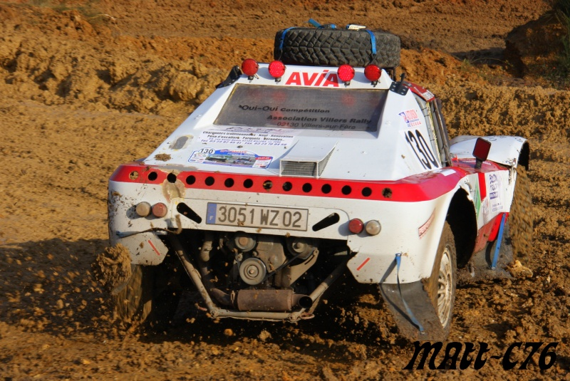 "2010 - Plaines & Vallées 2010 ""matt-c76"" Rally262"