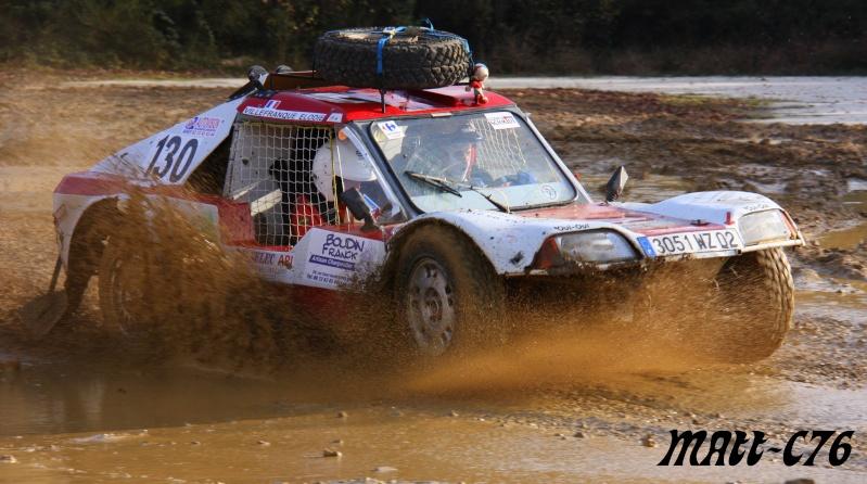 "2010 - Plaines & Vallées 2010 ""matt-c76"" Rally264"