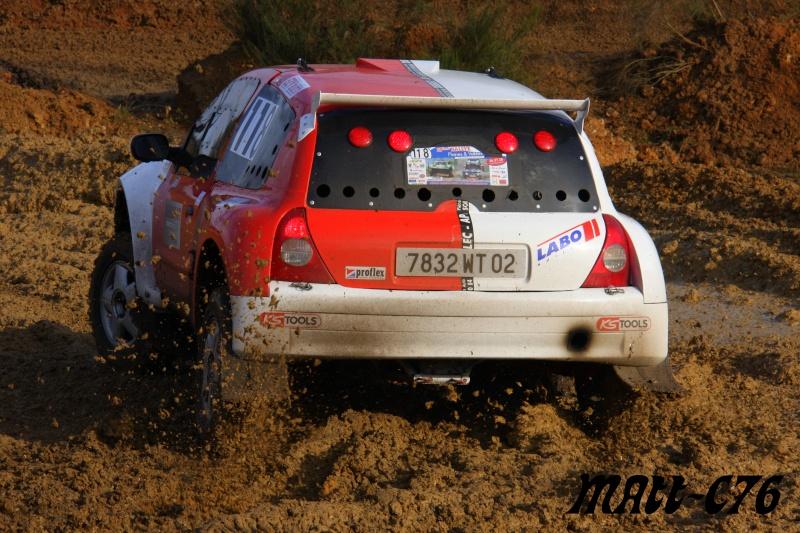 "Plaines & Vallées 2010 ""matt-c76"" - Page 2 Rally290"