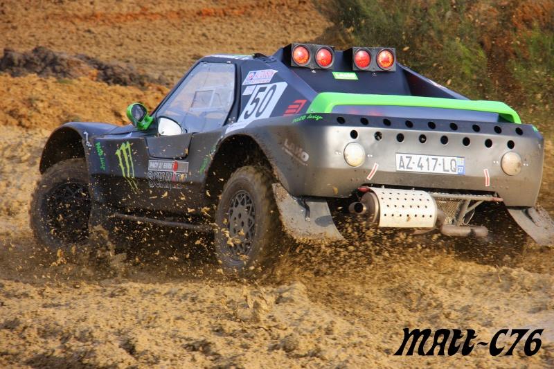 Photos Numèro 5o : Laurent Duperron - Blondet Coralie ... Rally292