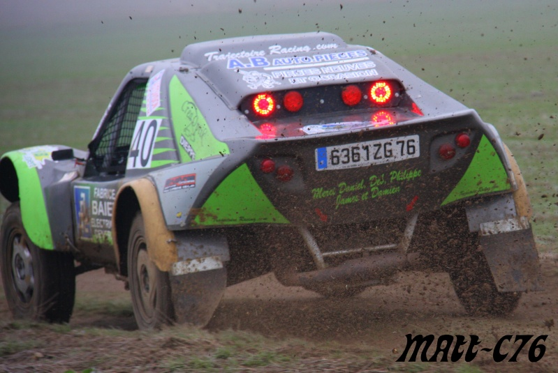 "Plaines & Vallées 2010 ""matt-c76"" - Page 2 Rally300"