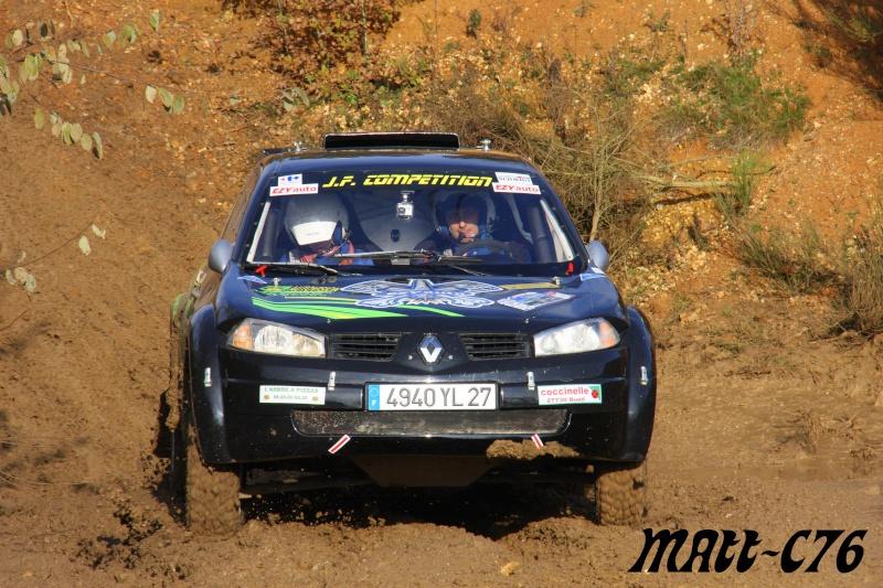 "Plaines & Vallées 2010 ""matt-c76"" - Page 2 Rally301"