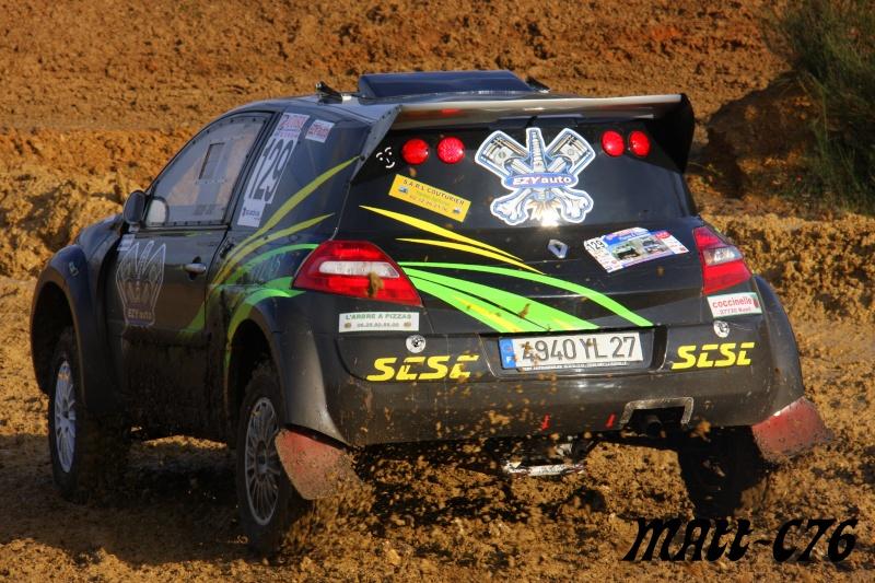 "Plaines & Vallées 2010 ""matt-c76"" - Page 2 Rally303"