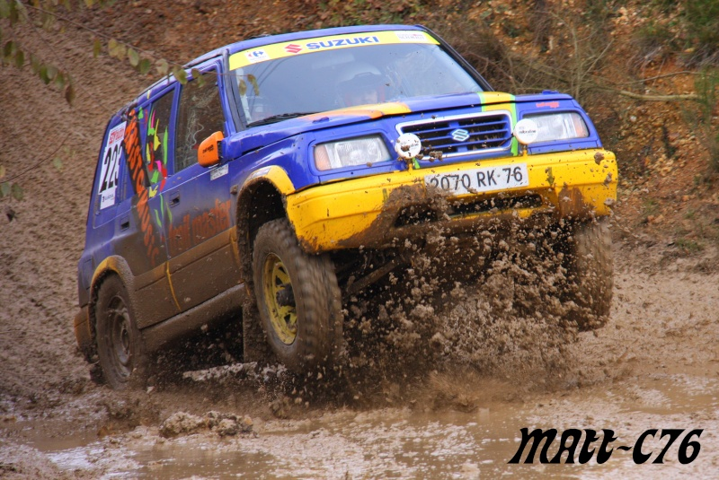 "Plaines & Vallées 2010 ""matt-c76"" - Page 2 Rally307"