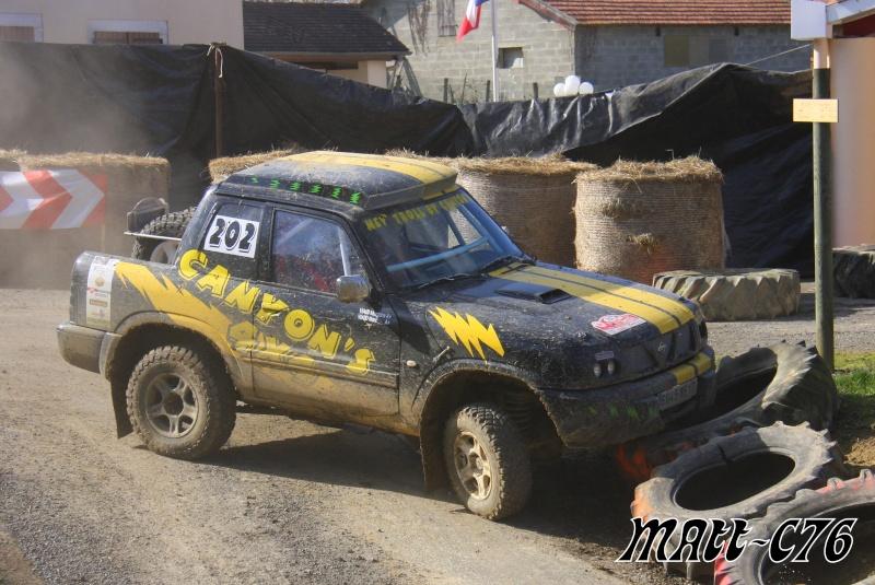 """Photos des Collines d'Arzacq """"matt-c76"""". Rally331"""