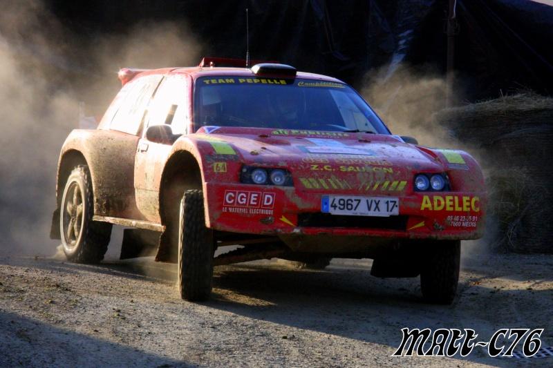 """Photos des Collines d'Arzacq """"matt-c76"""". Rally333"""