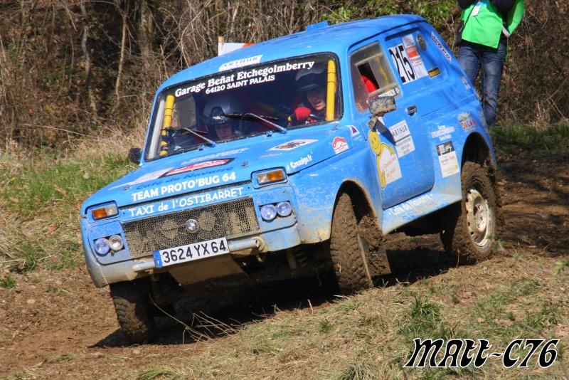 """Photos des Collines d'Arzacq """"matt-c76"""". Rally336"""
