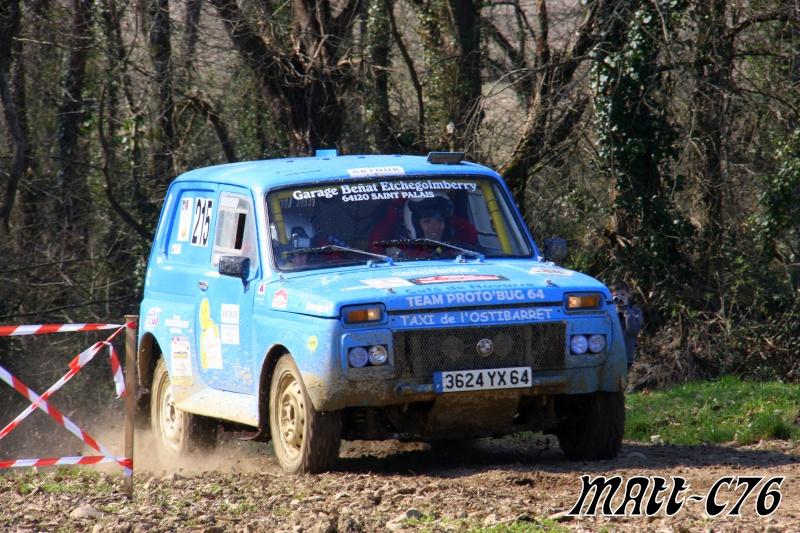 """Photos des Collines d'Arzacq """"matt-c76"""". Rally337"""