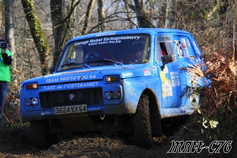 """Photos des Collines d'Arzacq """"matt-c76"""". Rally340"""