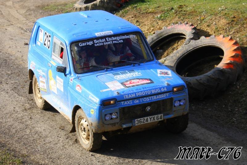 """Photos des Collines d'Arzacq """"matt-c76"""". Rally341"""