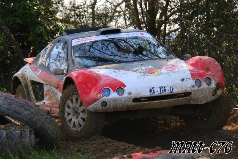 """Photos des Collines d'Arzacq """"matt-c76"""". Rally342"""
