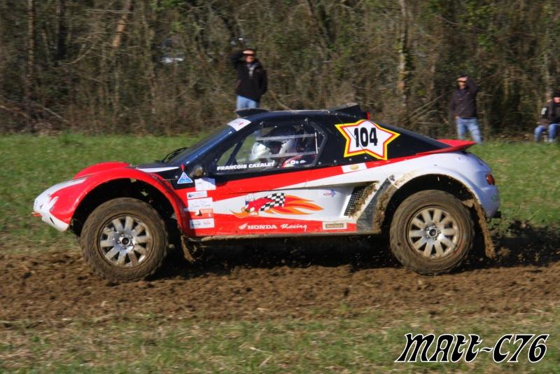 """Photos des Collines d'Arzacq """"matt-c76"""". Rally344"""