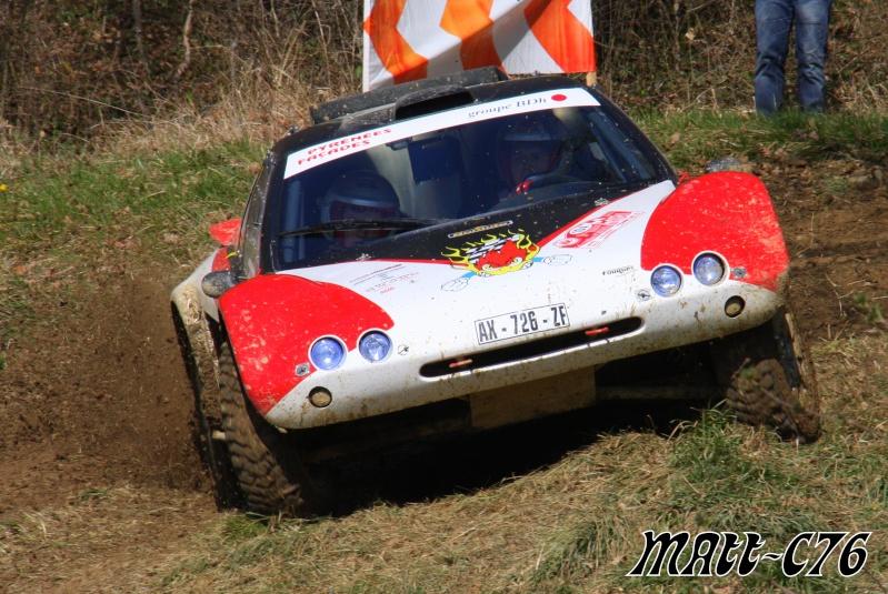 """Photos des Collines d'Arzacq """"matt-c76"""". Rally345"""
