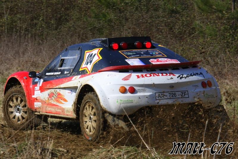 """Photos des Collines d'Arzacq """"matt-c76"""". Rally346"""