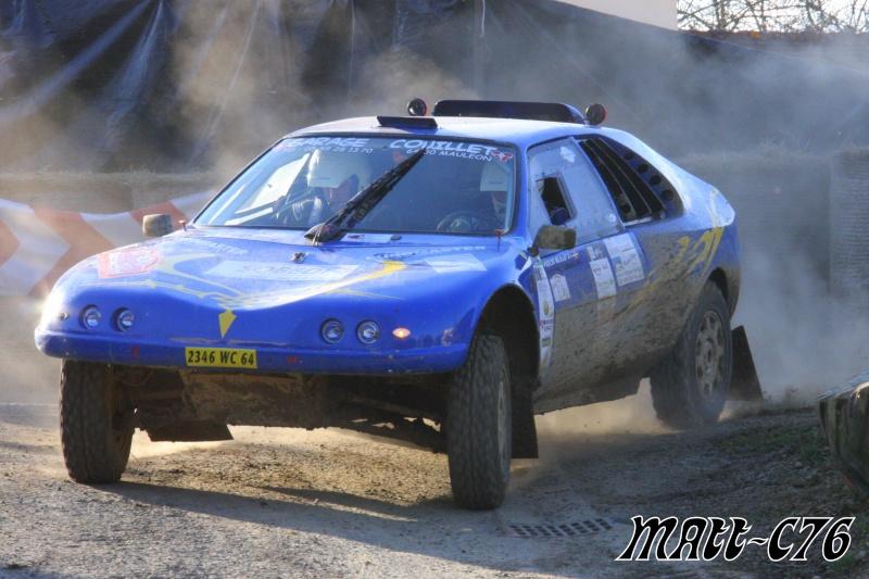 """Photos des Collines d'Arzacq """"matt-c76"""". Rally347"""
