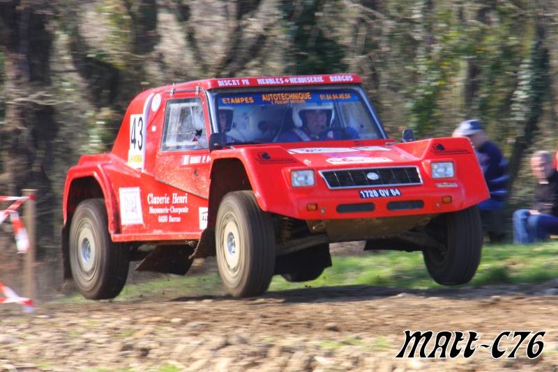 """Photos des Collines d'Arzacq """"matt-c76"""". Rally348"""