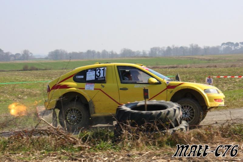 """Photos des Collines d'Arzacq """"matt-c76"""". Rally349"""
