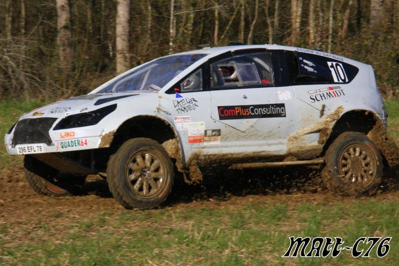 """Photos des Collines d'Arzacq """"matt-c76"""". Rally351"""