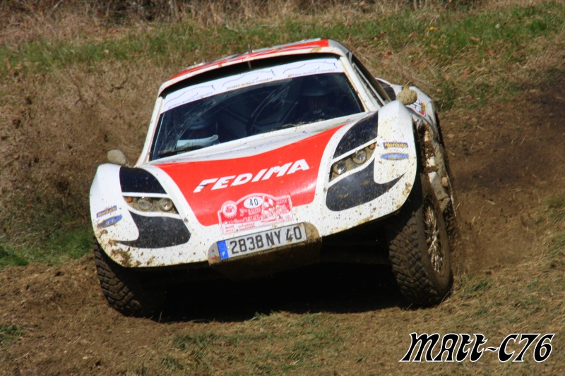 """Photos des Collines d'Arzacq """"matt-c76"""". Rally353"""