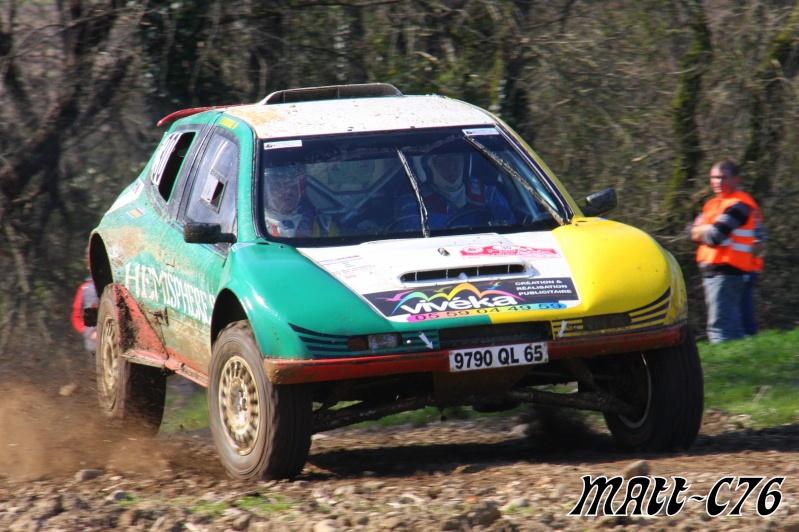 """Photos des Collines d'Arzacq """"matt-c76"""". Rally354"""