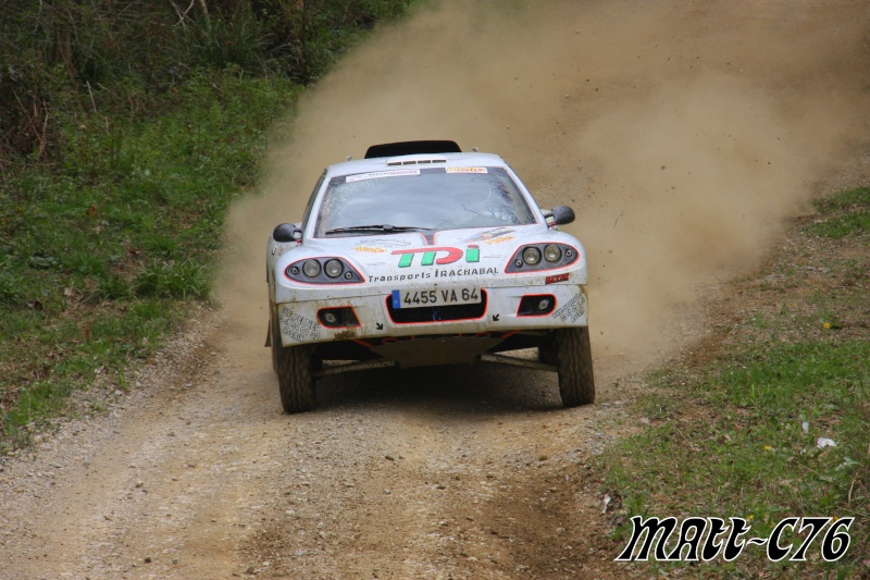 "Photos Ronde du Labourd ""matt-c76"" Rally376"