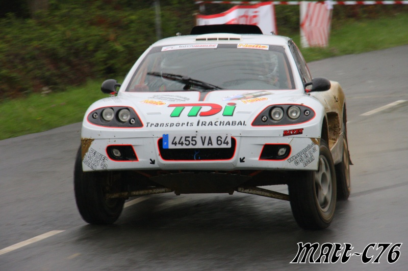 "Photos Ronde du Labourd ""matt-c76"" Rally378"