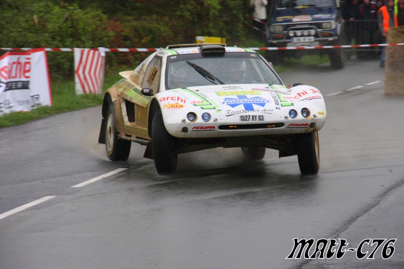 "Photos Ronde du Labourd ""matt-c76"" Rally383"