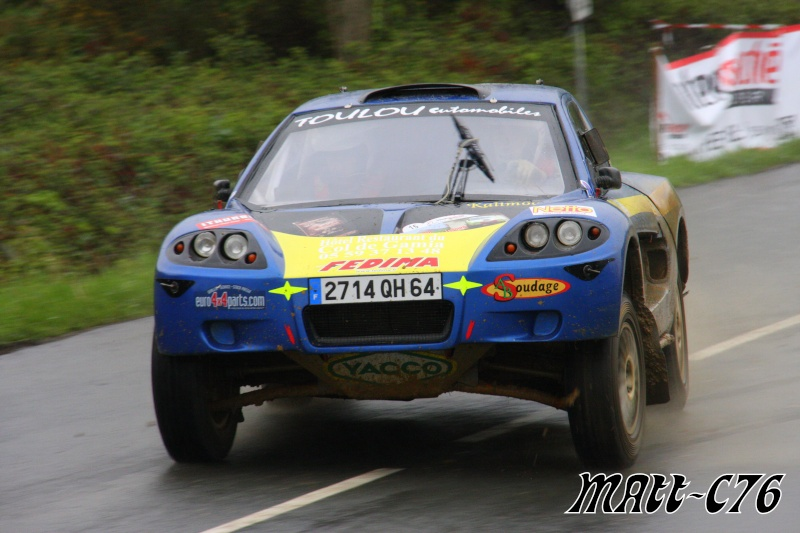 "Photos Ronde du Labourd ""matt-c76"" Rally384"