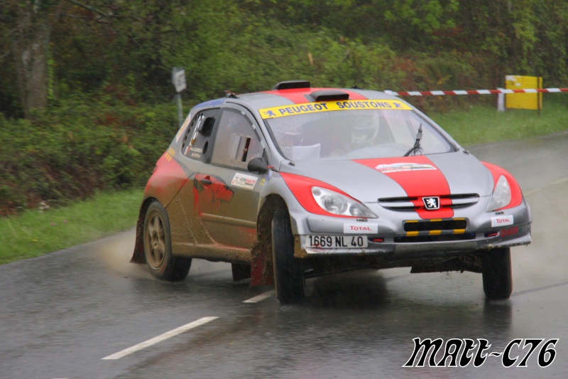 "Photos Ronde du Labourd ""matt-c76"" Rally385"
