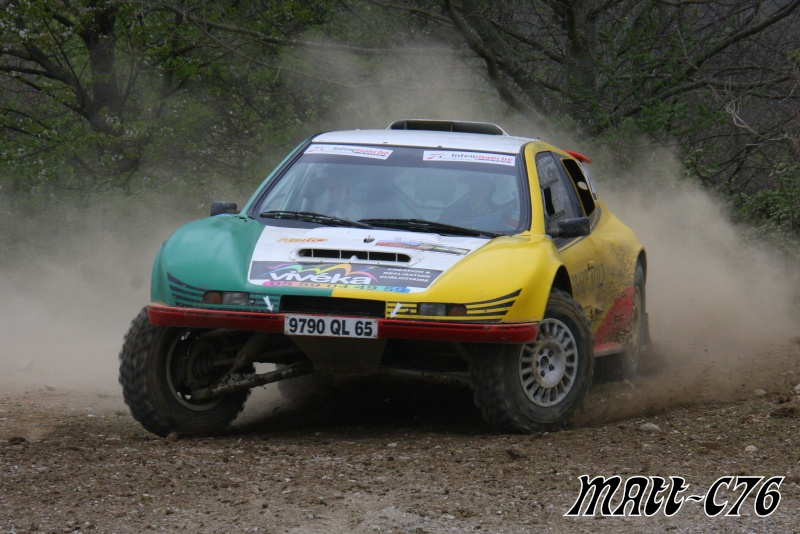 "Photos Ronde du Labourd ""matt-c76"" Rally387"