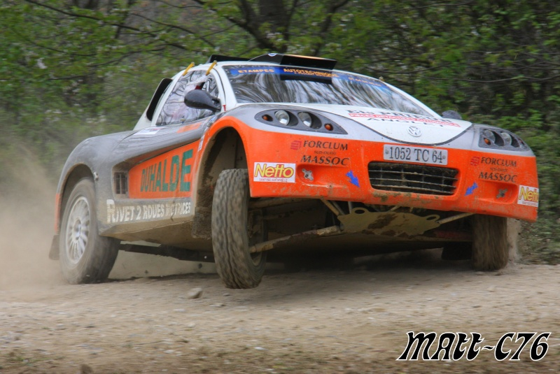 "Photos Ronde du Labourd ""matt-c76"" Rally388"