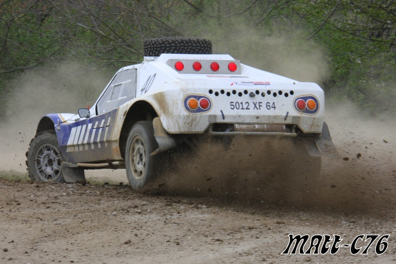 "Photos Ronde du Labourd ""matt-c76"" Rally389"