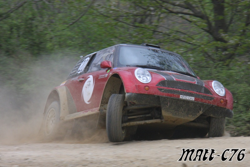"Photos Ronde du Labourd ""matt-c76"" Rally390"