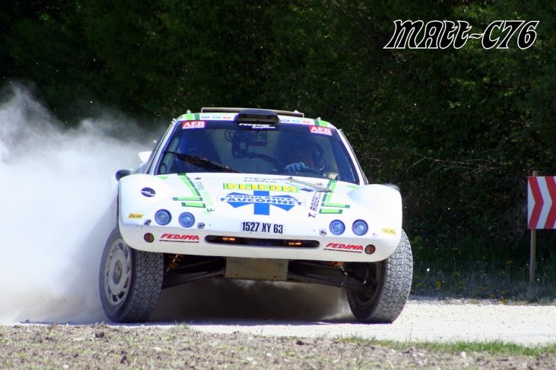 """gatinais - photos gatinais """"matt-c76"""" serie1 Rallye14"""