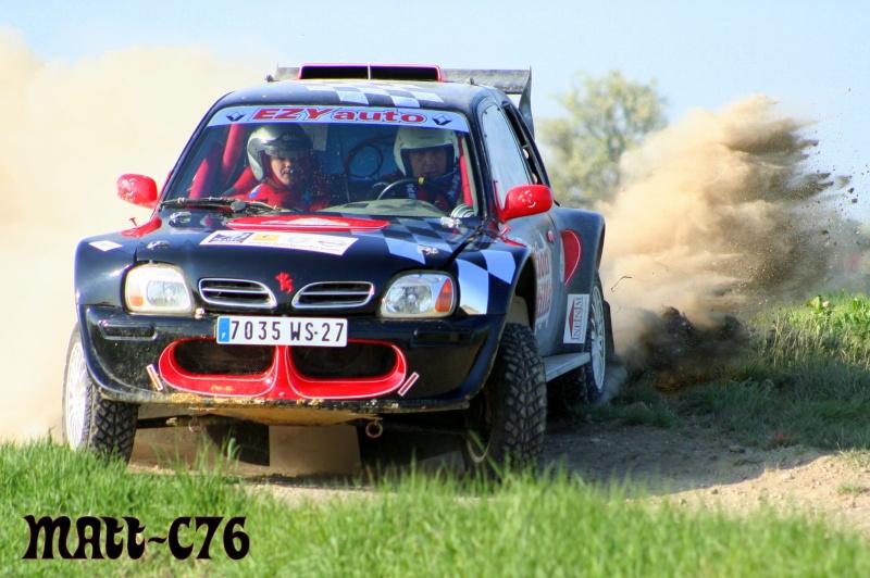 """gatinais - photos gatinais """"matt-c76"""" serie1 Rallye15"""