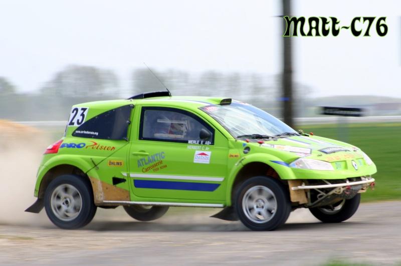 """gatinais - photos gatinais """"matt-c76"""" serie1 Rallye16"""