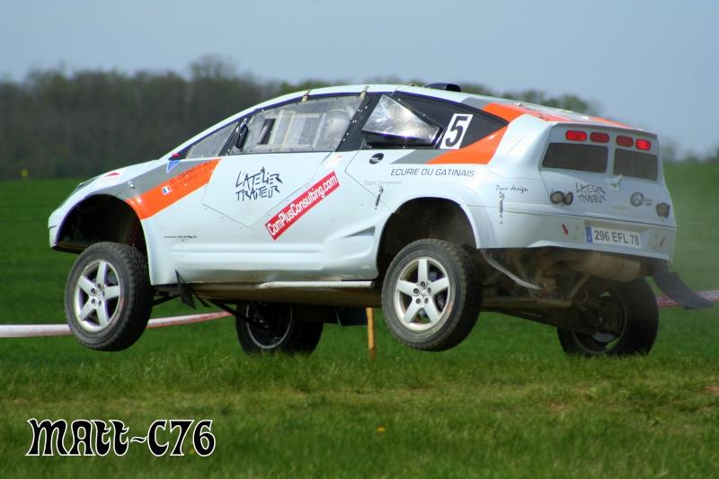"""gatinais - photos gatinais """"matt-c76"""" serie1 Rallye17"""