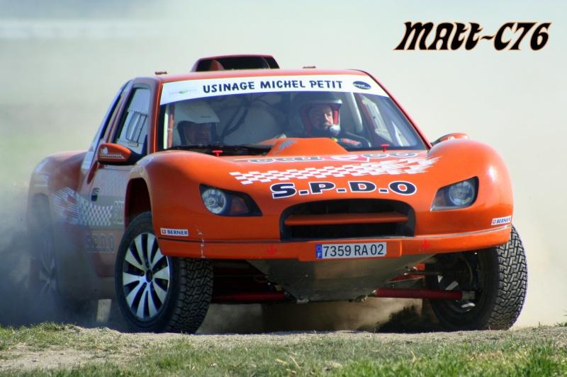"""gatinais - photos gatinais """"matt-c76"""" serie1 Rallye20"""
