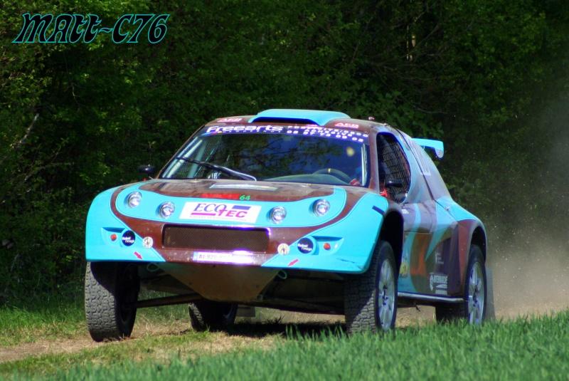"""gatinais - photos gatinais """"matt-c76"""" serie1 Rallye21"""