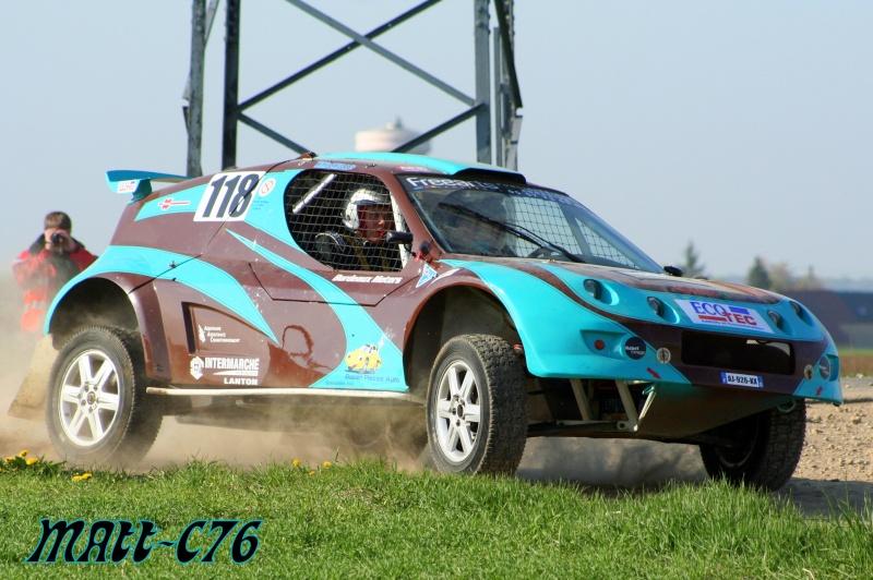 """gatinais - photos gatinais """"matt-c76"""" serie1 Rallye22"""