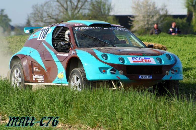 """gatinais - photos gatinais """"matt-c76"""" serie1 Rallye23"""