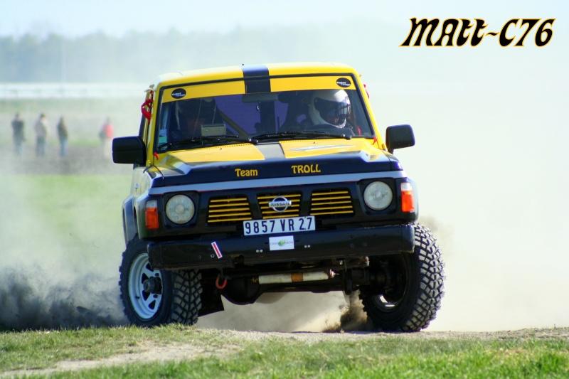 """gatinais - photos gatinais """"matt-c76"""" serie1 Rallye24"""